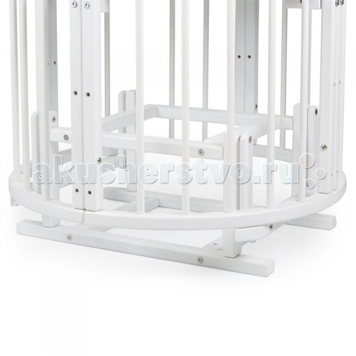 Аксессуары для мебели Ведрусс Маятник для кроватки Оливия овальная детские кроватки ведрусс таисия 2 качалка