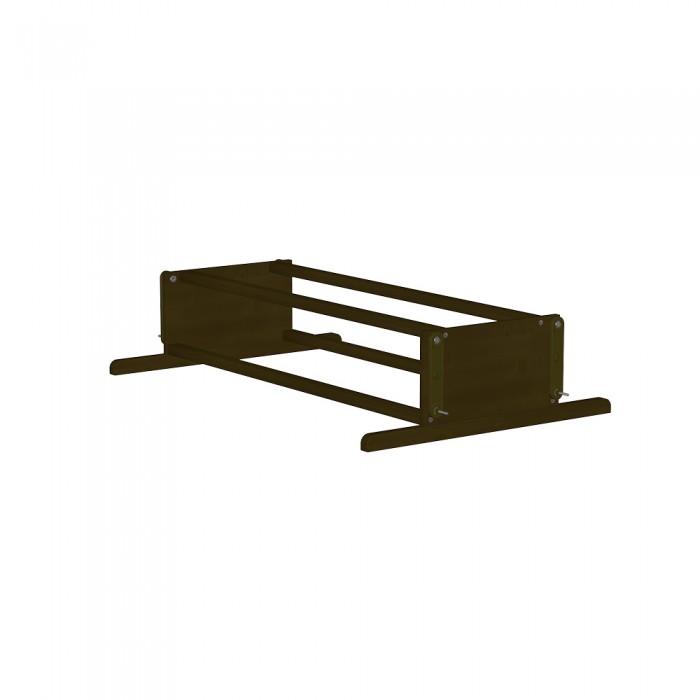 Детская мебель , Аксессуары для мебели Ведрусс Маятник для кроватки Оливия овальная арт: 382009 -  Аксессуары для мебели