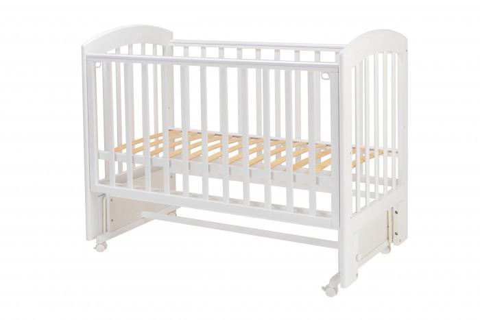 Детская кроватка Ведрусс Соната3