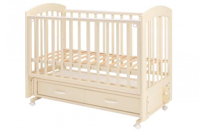 Детская кроватка Ведрусс Соната4