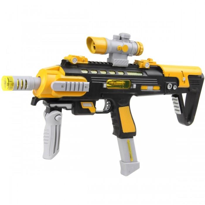 Игрушечное оружие Veld CO Оружие детское Автомат электронный 82559