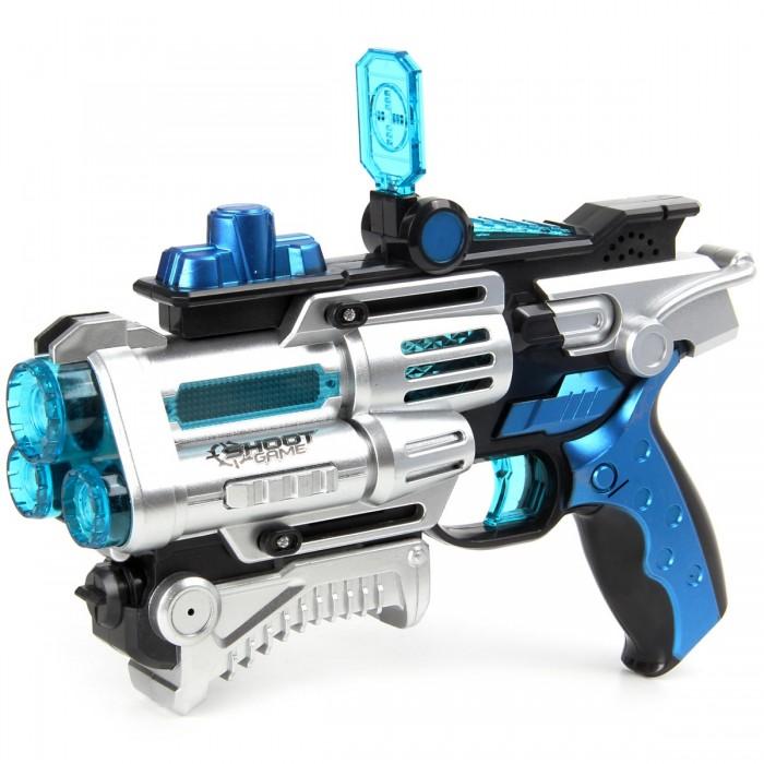 Игрушечное оружие Veld CO Оружие детское Автомат электронный
