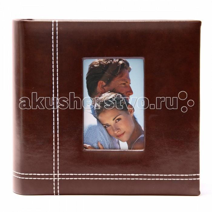 Фотоальбомы и рамки Veld CO Фотоальбом 100 фотографий 10х15 см 4682 баритовый концентрат марки кб 3 класса б гост 4682 84