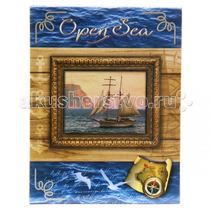 Фотоальбомы и рамки Veld CO Фотоальбом Open sea 100 фотографий 10х15 см