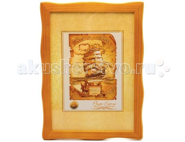 Фотоальбомы и рамки Veld CO Фоторамка деревянная 21x30 susanna/12 45856 veld co фоторамка пластиковая