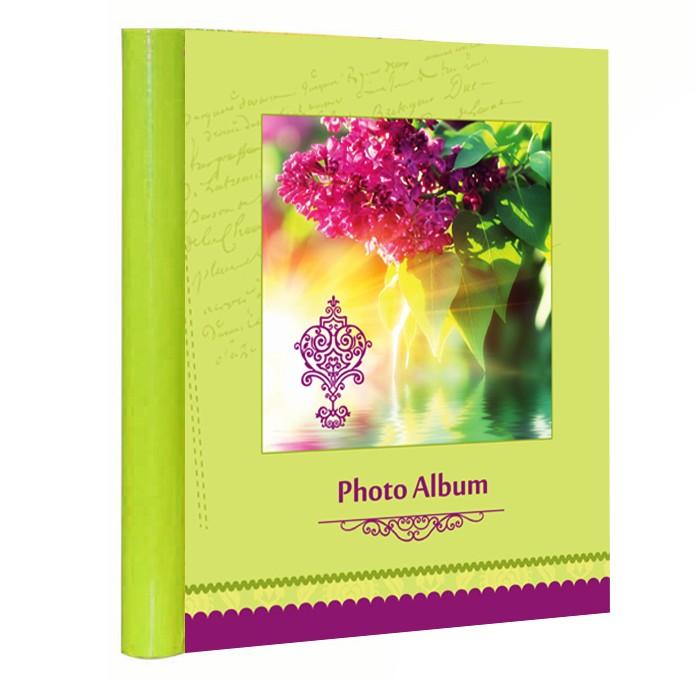 Фотоальбомы и рамки Veld CO Магнитный фотоальбом 20 листов Spring paints 23х28 см veld co фотоальбом 20 магнитныхлистов 23x28см animal friends