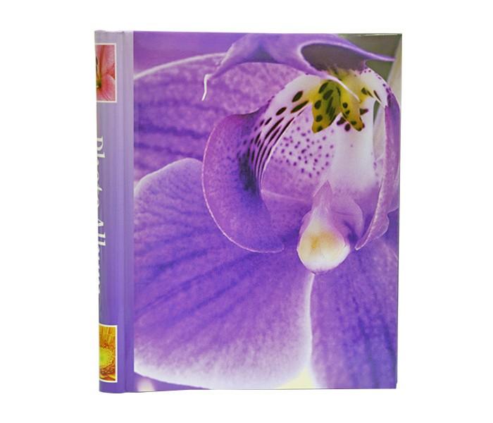 Фото - Фотоальбомы и рамки Veld CO Магнитный фотоальбом Цветы 10 листов 23х28 см magformers магнитный конструктор space wow magformers