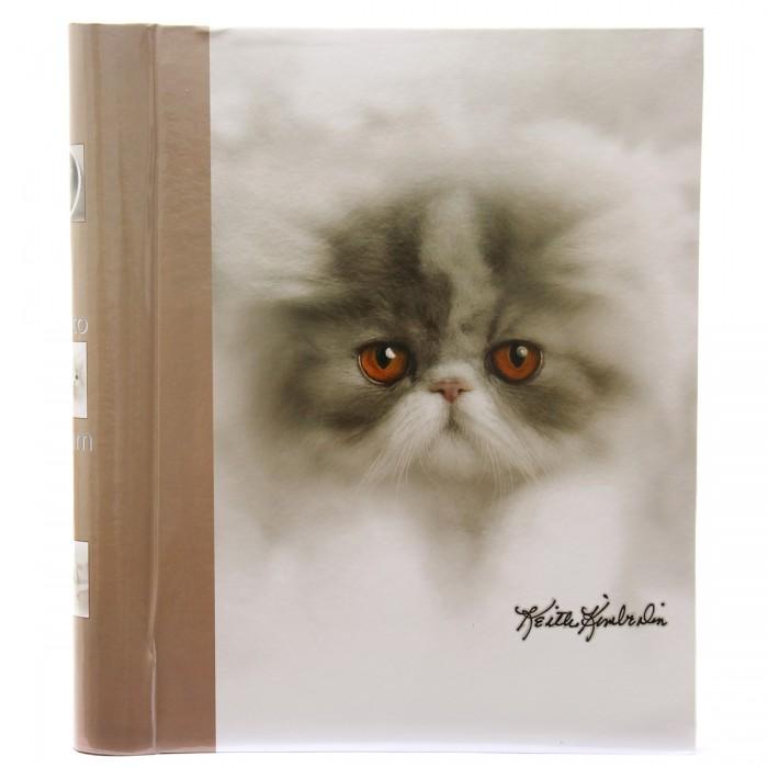 Фотоальбомы и рамки Veld CO Магнитный фотоальбом Kimberlin 20 листов 23х28 см фотоальбомы veld co фотоальбом