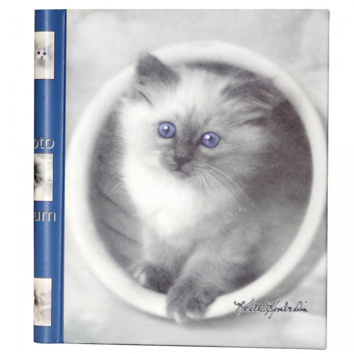 Фотоальбомы и рамки Veld CO Магнитный фотоальбом Kimberlin 20 листов 23х28 см