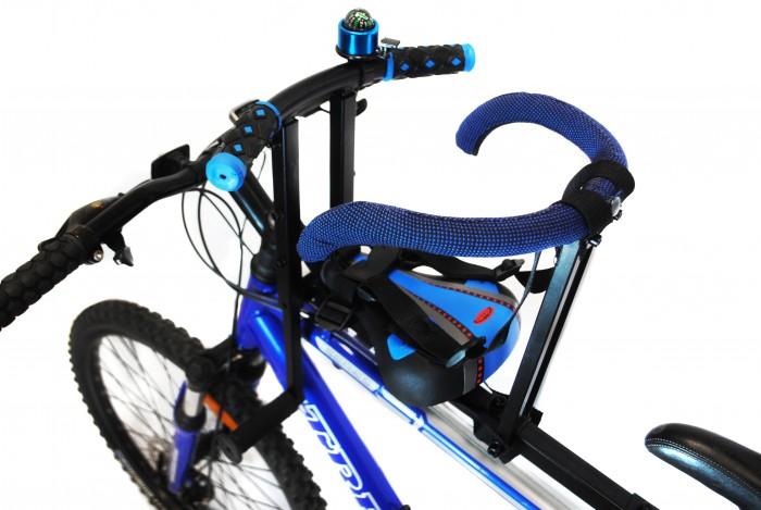 Velogruz Велокресло