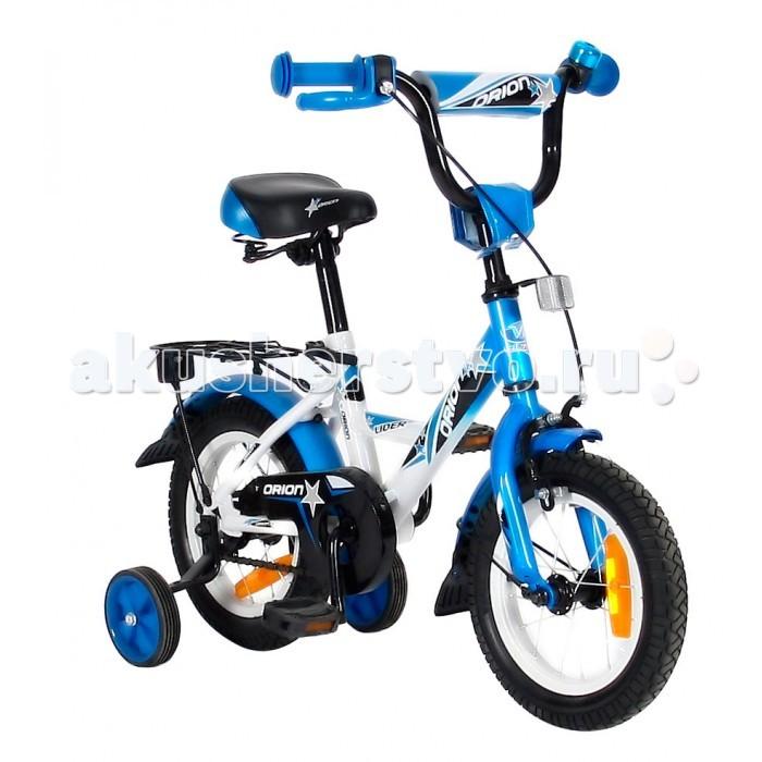 Двухколесные велосипеды Velolider Lider Orion 12 велосипед velolider rush army 18 ra18 хаки