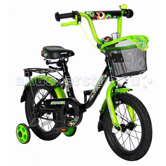 Велосипед двухколесный Velolider Lider Shark 14 14U-009