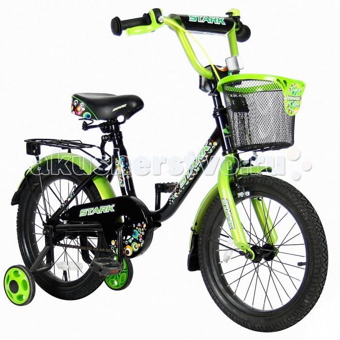 Велосипед двухколесный Velolider Lider Shark 16 16U-009Lider Shark 16 16U-009Велосипед двухколесный Velolider Lider Shark 16 16U-009 отвечает самым высоким стандартам качества.  Особенности: Все модели сделаны эксклюзивно для бренда Velolider и для российского покупателя. Все велосипеды Velolider проходят неоднократную проверку качества в процессе изготовления и заводской сборке, поэтому при соблюдении всех правил эксплуатации и обслуживания, велосипед прослужит Вам длительный срок. Уникальность этого велосипеда в том, что он имеет революционную систему торможения быстрый тормоз.  Разработано во Франции и создан специально для детей, которым теперь не придется тянуться и с трудом нажимать на тугой тормоз.   Удобные резиновые ручки с ограничителем на концах - рука ребенка будет защищена от ударов.  Сиденье заслуживает особого внимания, потому что наши инженеры учли анатомические потребности детей и пожелания их родителей. Сиденье очень широкое и с небольшим бортиком сзади. Эргономика- 10 баллов.  Во всех моделях - подседельные эксцентрики - это полноценные прочные стальные эксцентрики. Для того, чтобы изменить высоту сиденья, инструменты не нужны.  Очень высокие эргономичные рули с высококачественными выносами руля. Передний светоотражатель над рулевой колонкой, задний - под сиденьем.  На спицах переднего и заднего колес - большие светоотражатели. Безопасность: 10 баллов.  Диаметр колес: 16.  Рама: сталь.  Вилка передняя: сталь жесткая. Втулка передняя: SHUNFENG.  Втулка задняя: SHUNFENG Тормоза: передний: ручной клещевой, задний: ножной.  Покрышки: YIDA 16х2,125. Крылья: сталь.  Педали: пластик.  Широкое седло.  Багажник: сталь.  Подножка: сталь.  Количество скоростей: 1.  Рулевая колонка: сталь. Шатуны: квадрат, сталь.  Обода: сталь.  Стальная защита цепи.  В комплекте: багажник задний,передняя багажная корзинка, звонок, подножка, дополнительные колеса, инструмент для сборки велосипеда.  Параметры:   Рекомендуется для детей от 4 лет, весом не более 40 кг, при росте