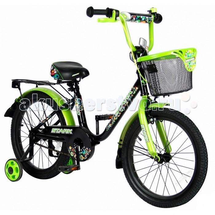 Велосипед двухколесный Velolider Lider Shark 18 18U-009Lider Shark 18 18U-009Велосипед двухколесный Velolider Lider Shark 18 18U-009 отвечает самым высоким стандартам качества.  Особенности: Все модели сделаны эксклюзивно для бренда Velolider и для российского покупателя. Все велосипеды Velolider проходят неоднократную проверку качества в процессе изготовления и заводской сборке, поэтому при соблюдении всех правил эксплуатации и обслуживания, велосипед прослужит Вам длительный срок. Уникальность этого велосипеда в том, что он имеет революционную систему торможения быстрый тормоз.  Разработано во Франции и создан специально для детей, которым теперь не придется тянуться и с трудом нажимать на тугой тормоз.   Удобные резиновые ручки с ограничителем на концах - рука ребенка будет защищена от ударов.  Сиденье заслуживает особого внимания, потому что наши инженеры учли анатомические потребности детей и пожелания их родителей. Сиденье очень широкое и с небольшим бортиком сзади. Эргономика- 10 баллов.  Во всех моделях - подседельные эксцентрики - это полноценные прочные стальные эксцентрики. Для того, чтобы изменить высоту сиденья, инструменты не нужны.  Очень высокие эргономичные рули с высококачественными выносами руля. Передний светоотражатель над рулевой колонкой, задний - под сиденьем.  На спицах переднего и заднего колес - большие светоотражатели. Безопасность: 10 баллов.  Диаметр колес: 18.  Рама: сталь.  Вилка передняя: сталь жесткая. Втулка передняя: SHUNFENG.  Втулка задняя: SHUNFENG Тормоза: передний: ручной клещевой, задний: ножной.  Покрышки: YIDA 18х2,125. Крылья: сталь.  Педали: пластик.  Широкое седло.  Багажник: сталь.  Подножка: сталь.  Количество скоростей: 1.  Рулевая колонка: сталь. Шатуны: квадрат, сталь.  Обода: сталь.  Стальная защита цепи.  В комплекте: багажник задний,передняя багажная корзинка, звонок, подножка, дополнительные колеса, инструмент для сборки велосипеда.  Параметры: Рекомендуется для детей от 4 лет, весом не более 50 кг, при росте 1