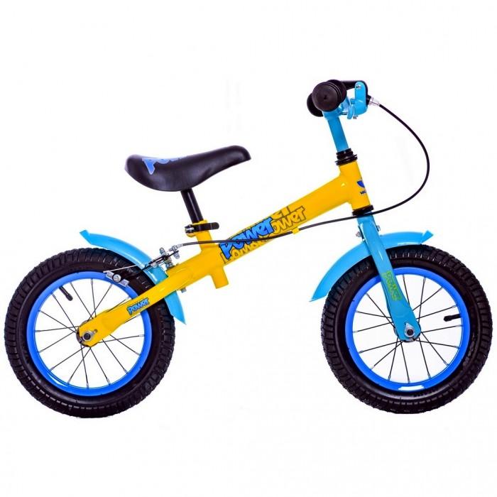 Детский транспорт , Беговелы Velolider Power 12 арт: 305061 -  Беговелы