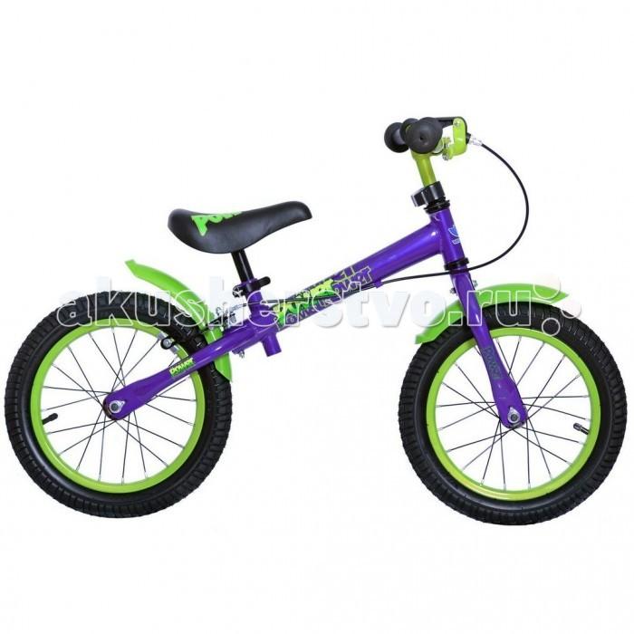 Детский транспорт , Беговелы Velolider Power 14 арт: 305064 -  Беговелы