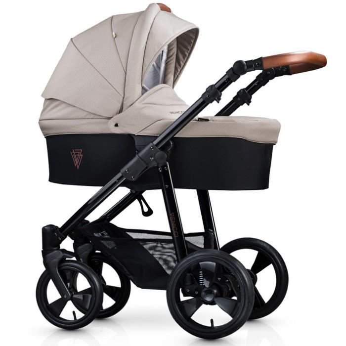 Детские коляски , Коляски 2 в 1 Venicci Gusto 2 в 1 арт: 432954 -  Коляски 2 в 1