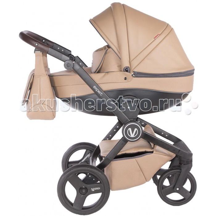 Детские коляски , Коляски 3 в 1 Verdi Expert 3 в 1 арт: 431244 -  Коляски 3 в 1