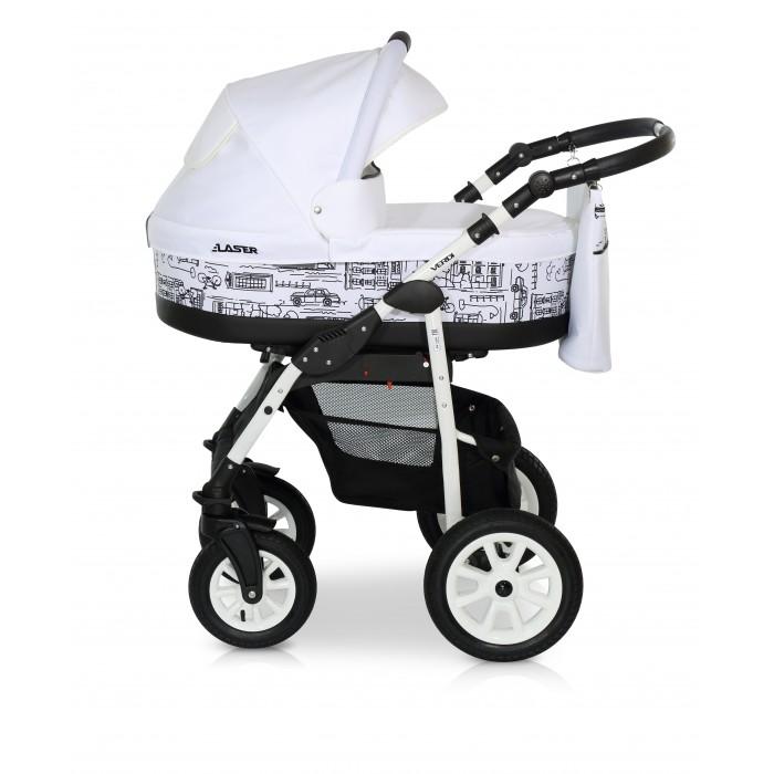 Детские коляски , Коляски 3 в 1 Verdi Laser 3 в 1 арт: 339625 -  Коляски 3 в 1