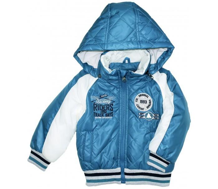 Верхняя одежда Verscon Куртка для мальчика V3207-1