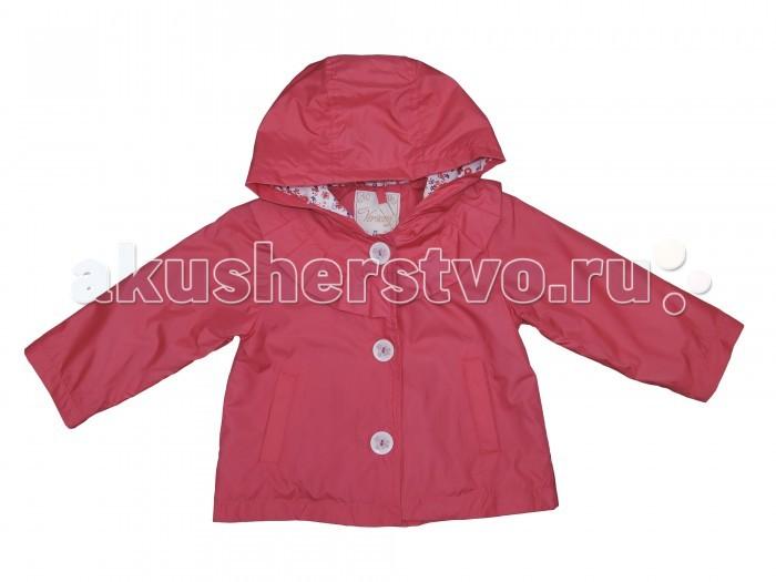 Верхняя одежда Verscon Ветровка для девочки V3506