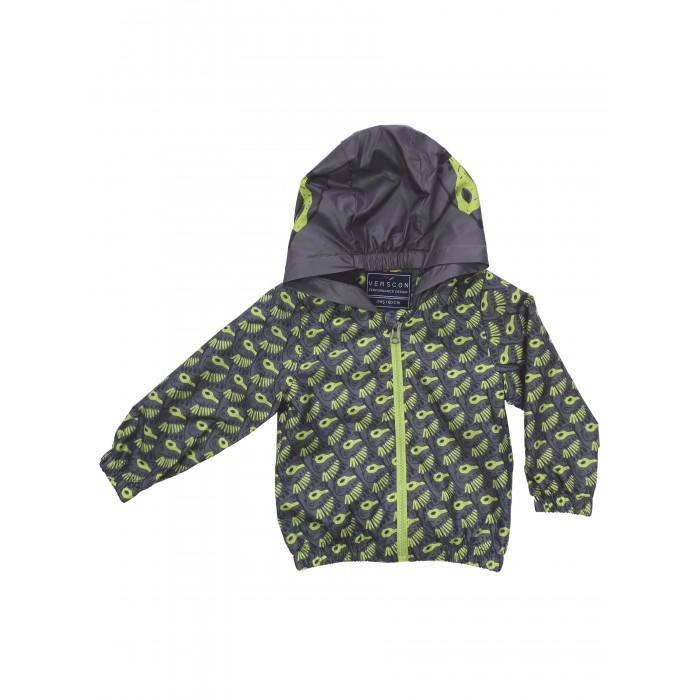 Верхняя одежда Verscon Ветровка для мальчика V3409
