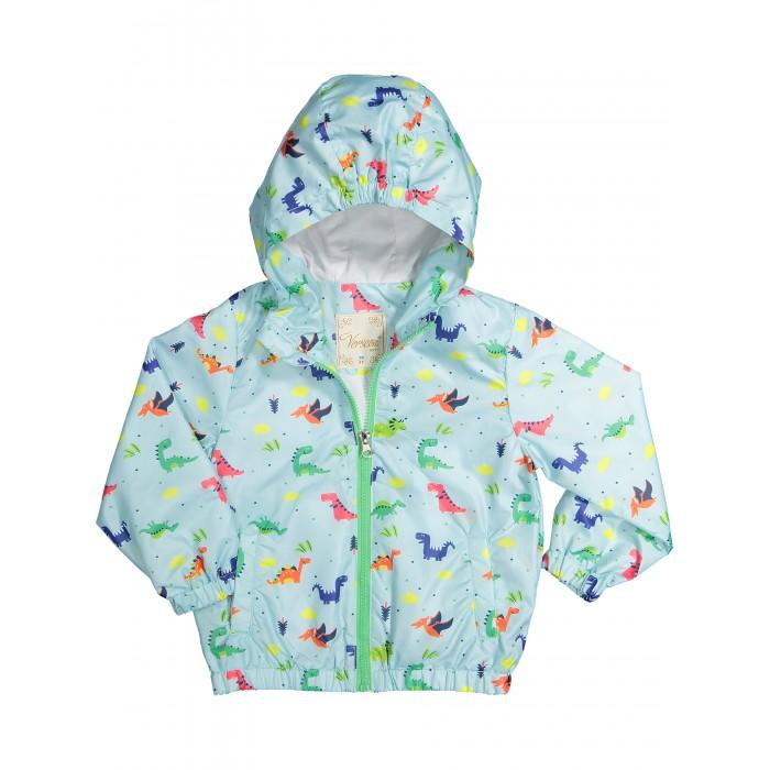 Верхняя одежда Verscon Ветровка для мальчика V4139