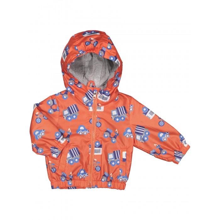 Верхняя одежда Verscon Ветровка для мальчика V4175