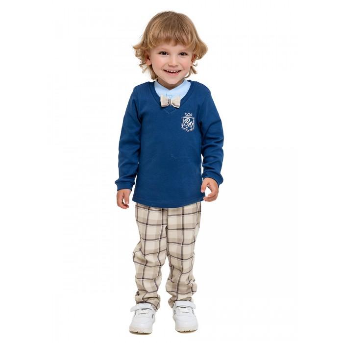 Картинка для Веселый малыш Комплект детский Маленький джентельмен 463/464/334