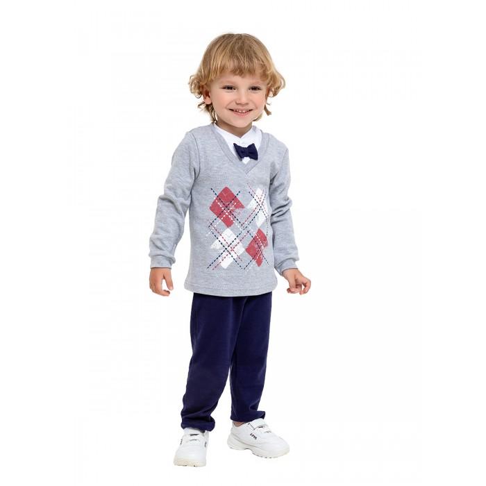 Картинка для Веселый малыш Комплект одежды Маленький джентельмен 463/464/334
