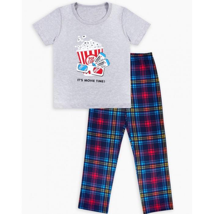 Фото - Домашняя одежда Веселый малыш Пижама Cinema домашняя одежда веселый малыш пижама для девочки терьер