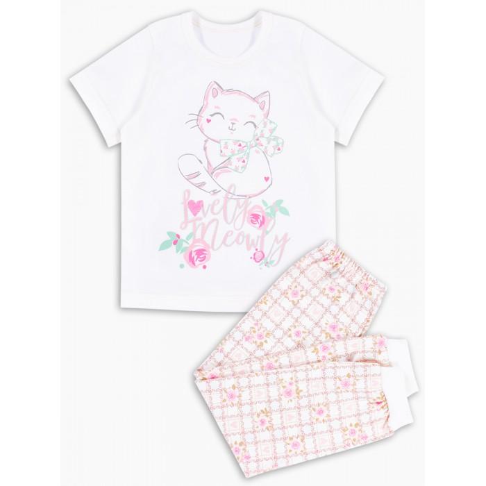 Домашняя одежда Веселый малыш Пижама детская Шебби-шик 294170