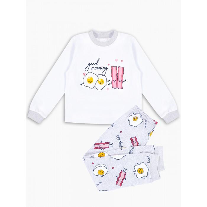 Веселый малыш Пижама детская Завтрак 297170 от Веселый малыш