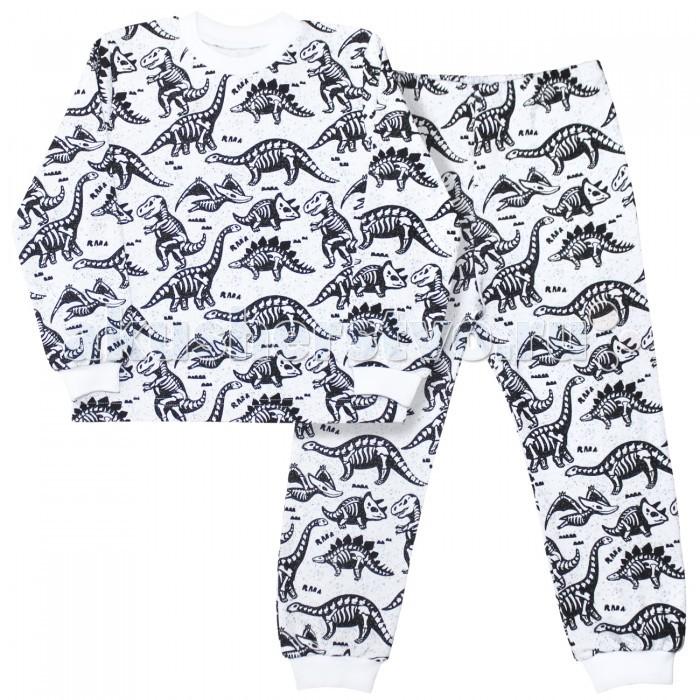 Пижамы и ночные сорочки Веселый малыш Пижама Дино 238130
