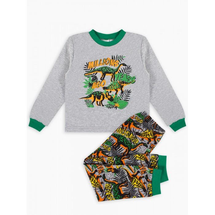 Фото - Домашняя одежда Веселый малыш Пижама До нашей эры домашняя одежда веселый малыш пижама spirit