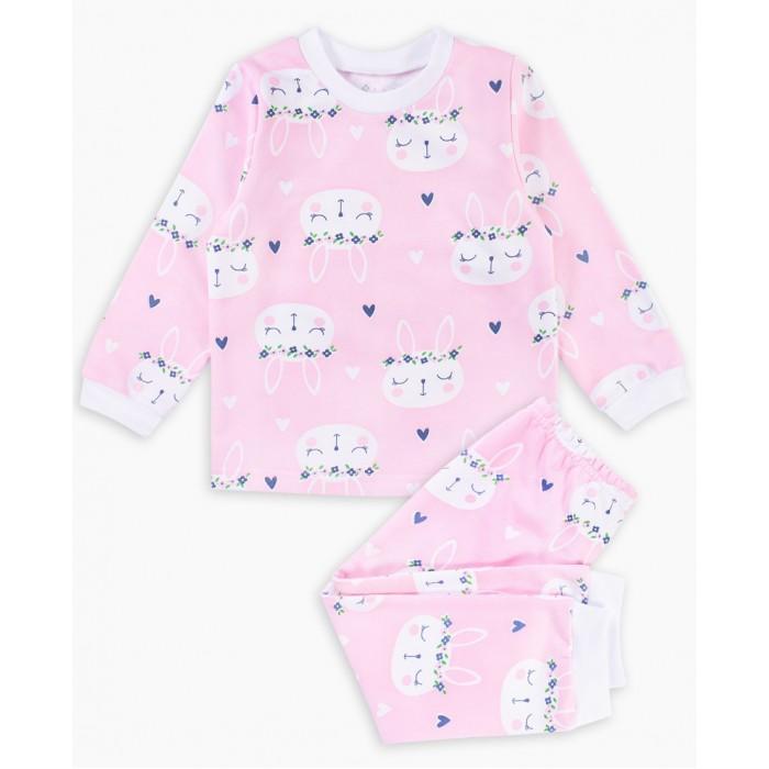 Домашняя одежда Веселый малыш Пижама Моя Зая