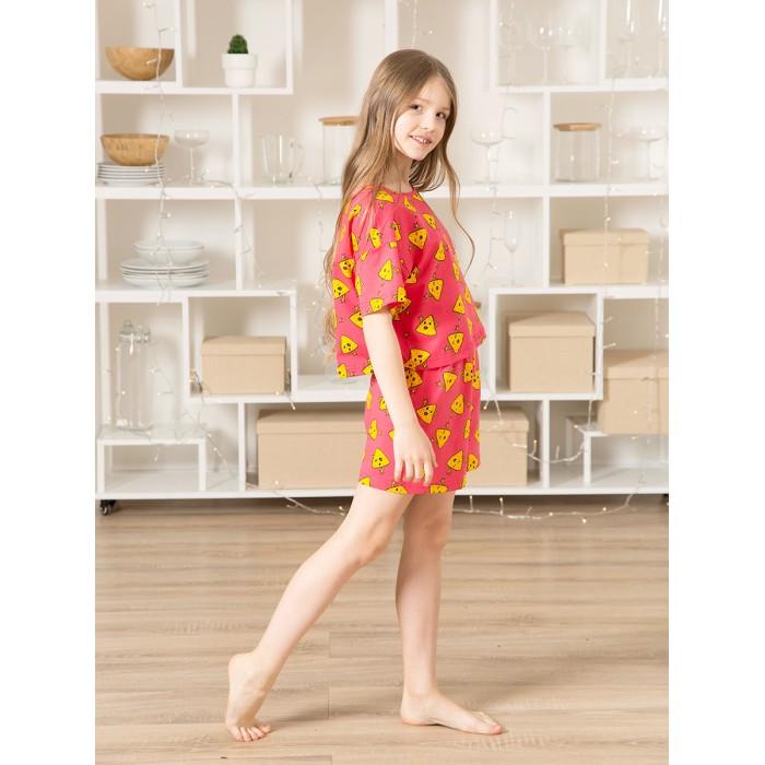 Фото - Домашняя одежда Веселый малыш Пижама Nachos 164/039/na домашняя одежда веселый малыш пижама spirit
