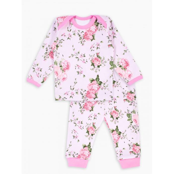 Домашняя одежда Веселый малыш Пижама Прованс 623332