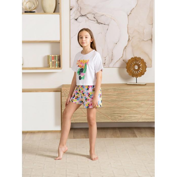 Фото - Домашняя одежда Веселый малыш Пижама Sunrise 164/039/su домашняя одежда веселый малыш пижама spirit