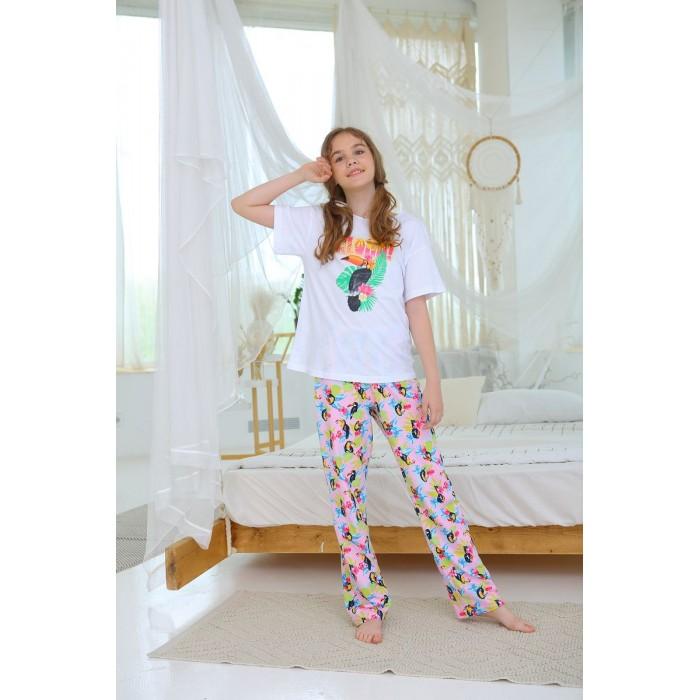 Фото - Домашняя одежда Веселый малыш Пижама Sunrise домашняя одежда веселый малыш пижама spirit