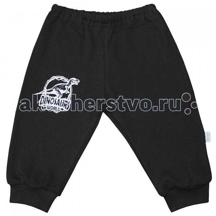 Брюки, джинсы и штанишки Веселый малыш Штанишки Дино 33320