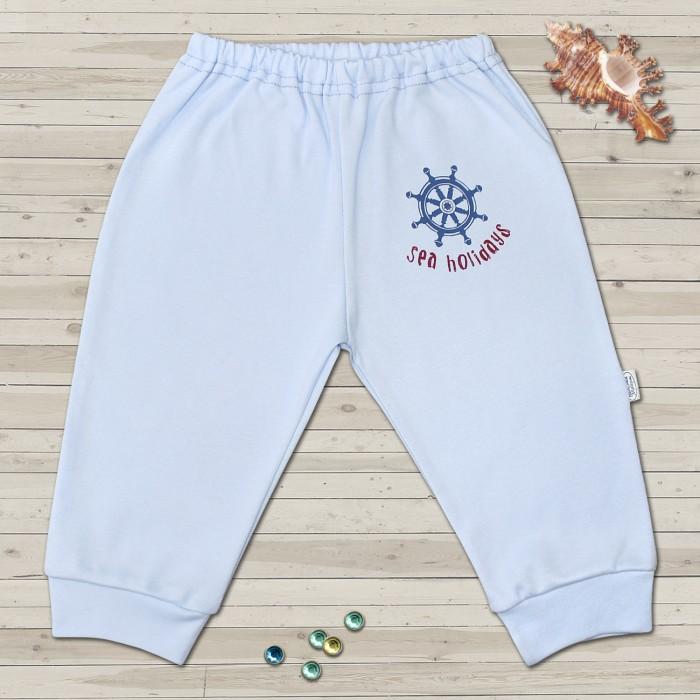 Брюки, джинсы и штанишки Веселый малыш Штанишки для девочки Морская брюки джинсы и штанишки веселый малыш штанишки для девочки розочки синие