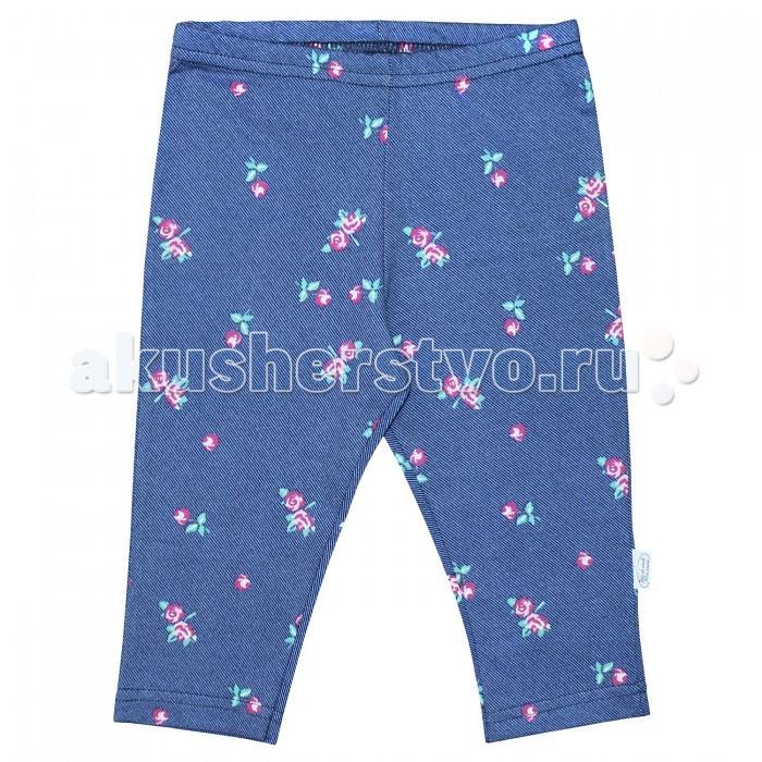 Брюки, джинсы и штанишки Веселый малыш Штанишки для девочки Розочки синие брюки джинсы и штанишки веселый малыш штанишки для девочки розочки синие