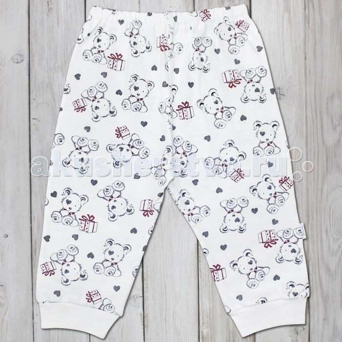 Брюки, джинсы и штанишки Веселый малыш Штанишки для мальчика Дружок 33170/one/ брюки джинсы и штанишки веселый малыш штанишки для девочки розочки синие