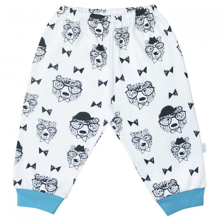 Брюки, джинсы и штанишки Веселый малыш Штанишки для мальчика Профессор 33320/п/ брюки джинсы и штанишки веселый малыш штанишки для девочки розочки синие