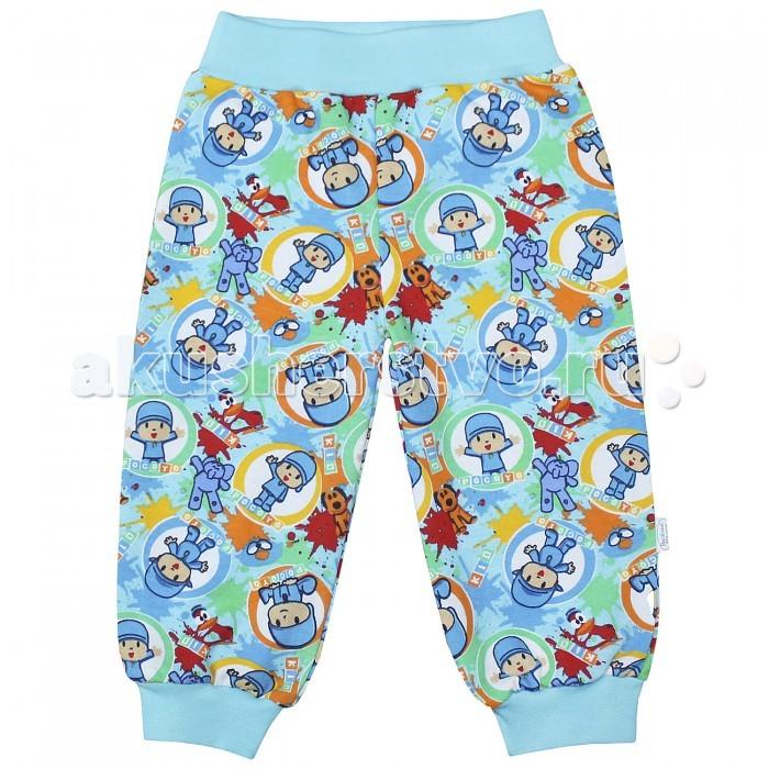 Брюки, джинсы и штанишки Веселый малыш Штанишки Дружок брюки джинсы и штанишки веселый малыш штанишки пингвины 33140