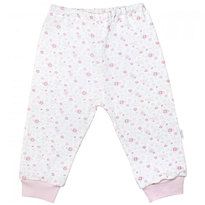 Брюки, джинсы и штанишки Веселый малыш Штанишки Мамина радость Цветочки брюки джинсы и штанишки веселый малыш штанишки для девочки розочки синие