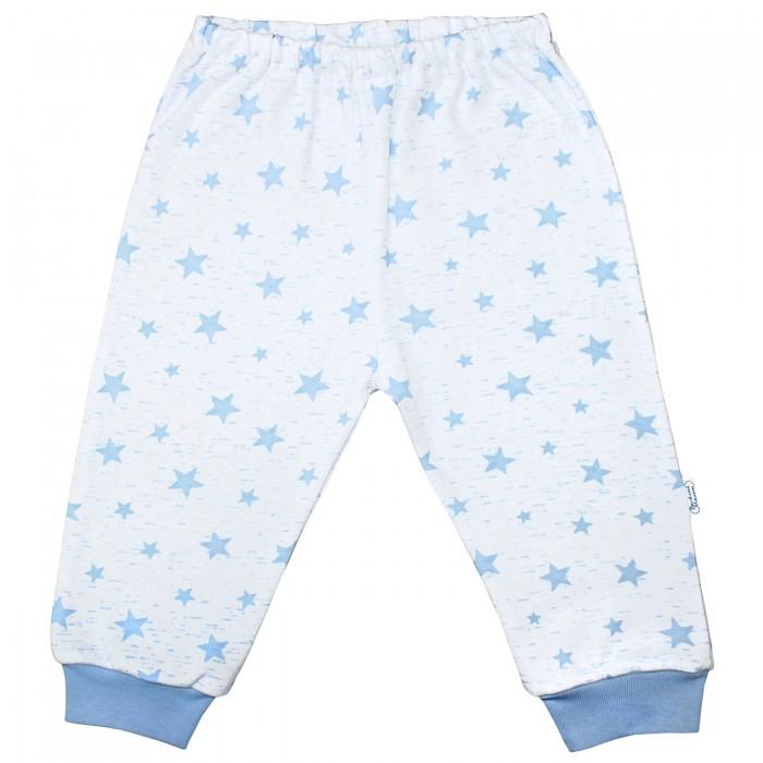 Брюки, джинсы и штанишки Веселый малыш Штанишки Мамина радость Звезды стоимость