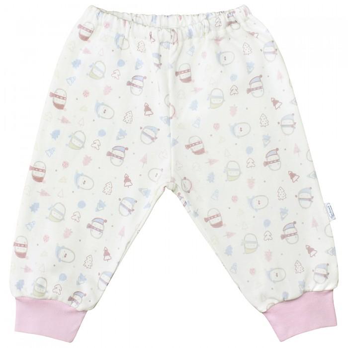Брюки, джинсы и штанишки Веселый малыш Штанишки Пингвины 33140 брюки джинсы и штанишки веселый малыш штанишки пингвины 33140