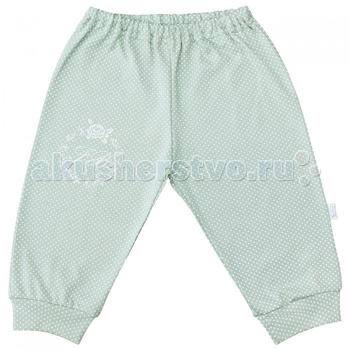 Брюки, джинсы и штанишки Веселый малыш Штанишки Розы 33320 брюки джинсы и штанишки веселый малыш штанишки ежик 33320